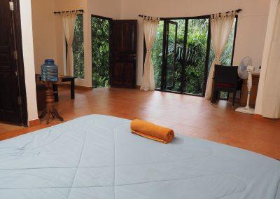 Riverside Govinda Room